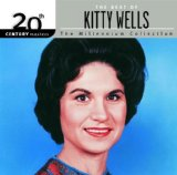 Jesus Loved The Devil Out Of Me – прослушать online бесплатно. Kitty Wells.