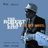 The One in the Middle – слушать онлайн в хорошем качестве. The Robert Cray Band.