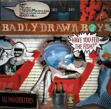 You Were Right – слушать онлайн. Badly Drawn Boy.